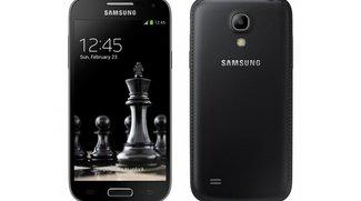 "Samsung Galaxy S4 mini: ""Black Edition"" für 249 Euro [Deal]"