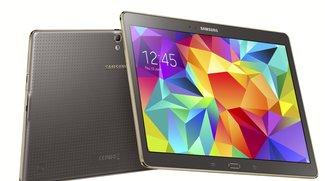 Samsung Galaxy Tab S 8.4 &amp&#x3B; 10.5: Bei Amazon und Saturn vorbestellbar, ab 15.7. erhältlich