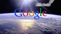 Google im Weltall: 180 Satelliten sollen Internet in entlegene Regionen bringen [Gerücht]