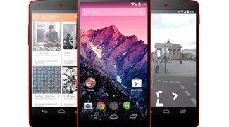 Google Apps: Lokale Hilfe-Oberfläche anstelle von Web-Links in Arbeit