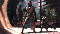 Guardians of the Galaxy: Internationaler Trailer mit neuen Szenen