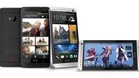 HTC One (M7): Sense 6 wird in Deutschland verteilt