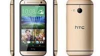 HTC One Mini 2 ab sofort erhältlich
