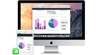 iOS 8 Continuity & Handoff: Das Zusammenspiel von Mac und iPhone