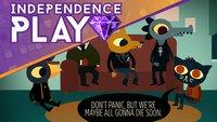 Independence Play: Verwirrte Herzen, einsame Astronauten und Pizza-Parties