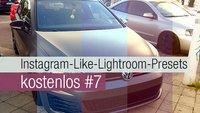 Instagram-Like-Lightroom-Presets kostenlos #7