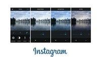 Instagram: Großes Update bringt umfangreiche Bildbearbeitungswerkzeuge