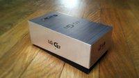 LG G3 Unboxing: Was sich wohl noch so in dem Karton versteckt?