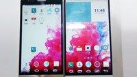 "LG G3 mini als ""LG G3 Beat"" in China aufgetaucht"