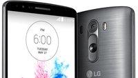 LG G3: Neues Modell F460 mit Snapdragon 805-SoC aufgetaucht