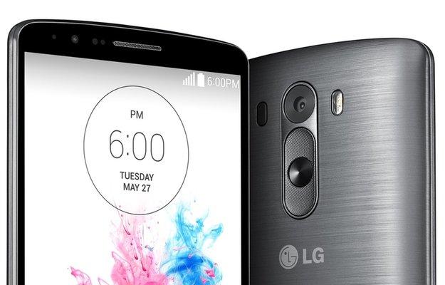 """LG G3: """"Prime""""-Version mit Snapdragon 805 soll im Juli vorgestellt werden [Gerücht]"""