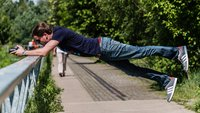 Fotografie Tutorial - Levitation Basics