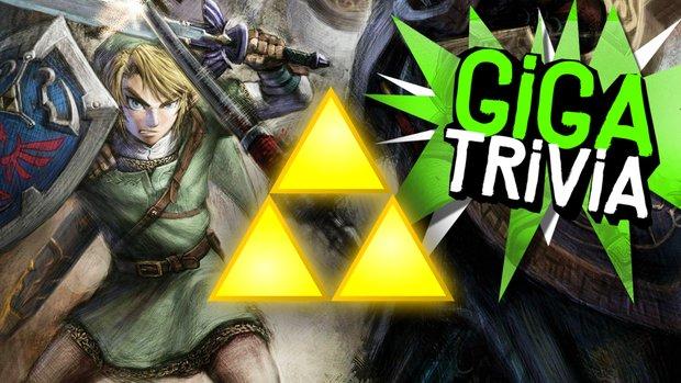 GIGA Trivia #51: Woher kommt das Triforce?
