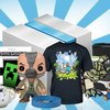 Lootchest: Die monatliche Überraschung für Gamer und Geeks (+Gewinnspiel)