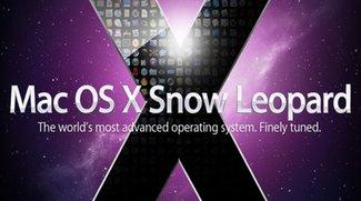 OS X 10.6 Snow Leopard – Das Ende ist nah