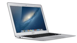 MacBook Air: Firmware-Update behebt Akkuproblem
