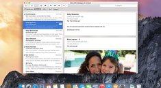 Mail in OS X Yosemite: Jede noch so große Datei wird per Mail verschickt