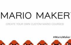Mario Maker: Release noch...