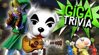 GIGA Trivia #52: Was ist Totakas Song?