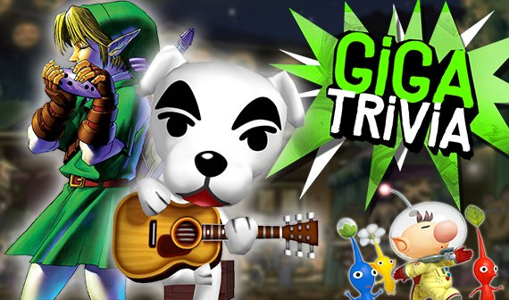 GIGA Trivia #52: Was ist Totakas Song?