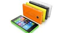 Nokia X2: Update bringt Gmail-Support & mehr