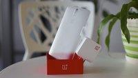 OnePlus One: Erstes Zubehör vorgestellt