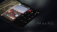 Paranoid Android 4.4: RC1 basierend auf Android 4.4.3 KitKat verfügbar