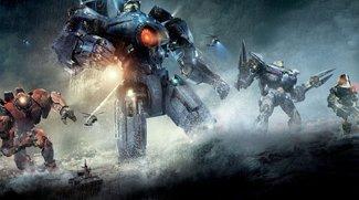 Pacific Rim 2: Guillermo del Toro arbeitet am Drehbuch