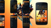 Paranoid Android 4.4: Finale Version steht zum Download bereit