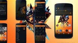 Paranoid Android: Partnerschaft mit Hersteller des modularen Smartphones Vsenn angekündigt