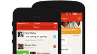 Path Talk: Neuer Messenger für Android und iOS