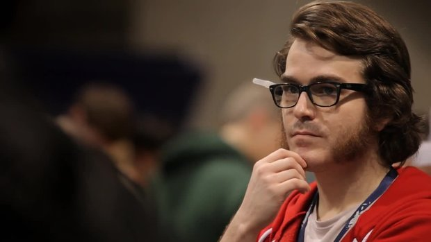 This is Phil Fish: Ein Video über Hass im Internet