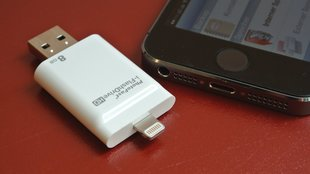 i-FlashDrive 3. Gen im Test: USB-Stick für iPhone & iPad