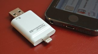 USB-Stick für iPhone & iPad: i-FlashDrive 3. Gen im Test