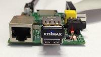 Raspberry Pi 3: Booten von USB-Stick – so geht's