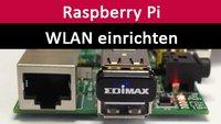 Raspberry Pi: WLAN einrichten – So geht's