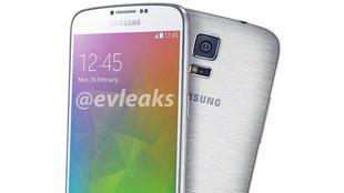 Samsung Galaxy Alpha vs. Galaxy S5 mini: Technische Daten