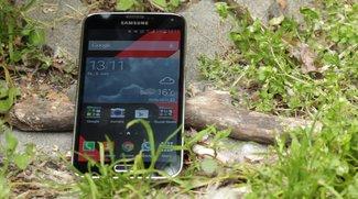 Samsung Galaxy S5: Erfahrungsbericht