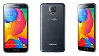 Samsung Galaxy S5 LTE+: Telekom bringt in Kürze Variante mit Snapdragon 805-SoC nach Deutschland