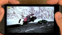 HTC One Mini 2: Gameplay