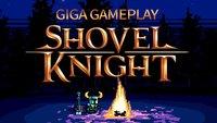 GIGA Gameplay: Wir schaufeln uns den Weg in Shovel Knight