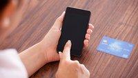 iOS 8 kommt mit eingebautem Kreditkartenscanner