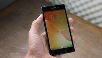 Sony Xperia Z2 Erfahrungsbericht: Ein zweischneidiges Schwert