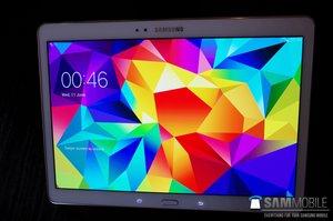 Galaxy Tab S