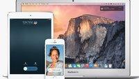 iPhone-Telefonate und SMS auf dem Mac – so geht's