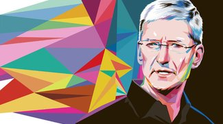 New York Times-Profil: Tim Cook, Innovation und iWatch [Lesetipp]
