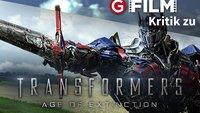Transformers 4: Ära des Untergangs - Kritik