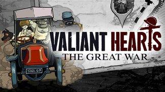 GIGA Gameplay: Valiant Hearts - The Great War