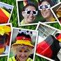 WM 2014 in Brasilien: die skurrilsten Fan-Bilder (Autos, Häuser, Fan-Artikel und mehr)