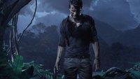 Uncharted 4: Neues Konzeptbild veröffentlicht
